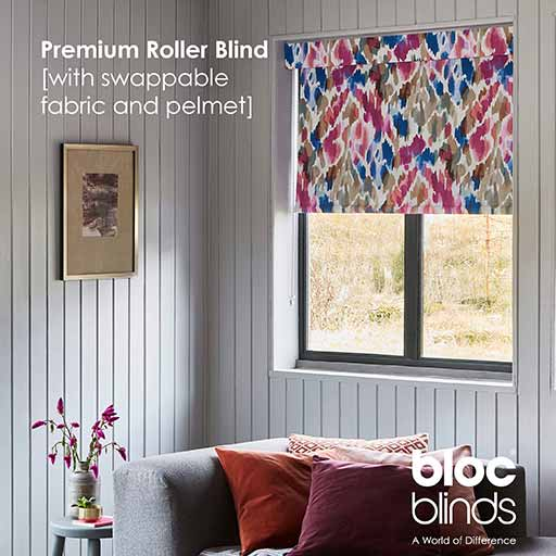 Home décor tips for 2018. Add texture, colour an style with Made to Measure window blinds, natural elements and cool tones