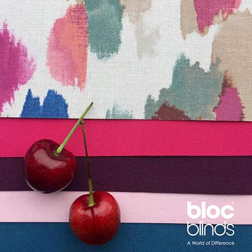 Choose stylish fabrics for Blackout Blinds, Skylight Blinds, Motorised and Roller Blinds.