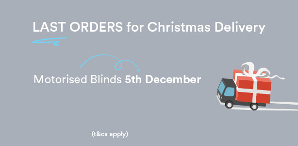 Bloc Blinds Offer For Motorised Blinds