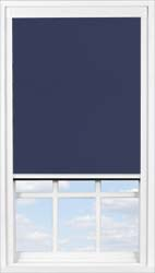 Main display image for BlocOut™ product with True Navy Blackout fabric