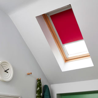 Bloc Blinds Skylight Blinds