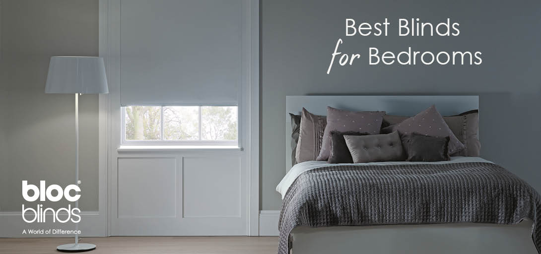 Find Best Blinds for Bedrooms. Blackouts Online & Made to Measure ...