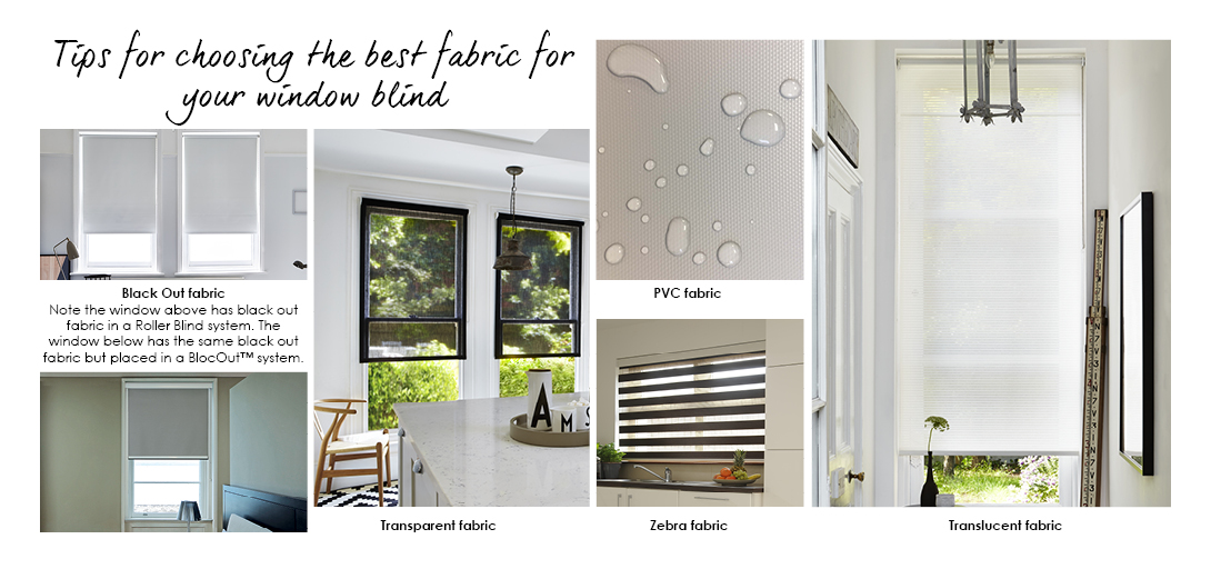 Best Fabric For Roller Blinds Online